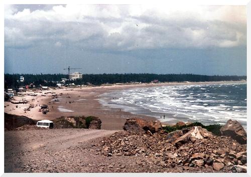 1990 Vietnam Le Cap Saint Jacques