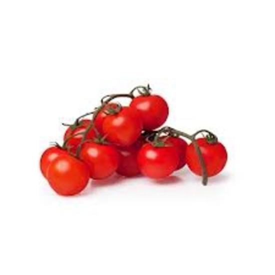 Tomates Confites Au Micro Onde La Fete Des Papilles