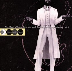 Larry Graham & Graham Central Station - The Best Of - Complete CD