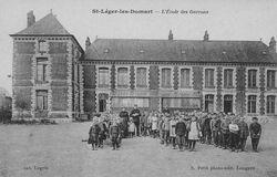Saint-Léger-Les-Domart