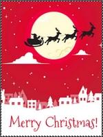 Avatars Noel, Nouvel an