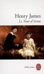 La tour d'écrou de Henry James