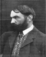 Gustave Violet Biographie