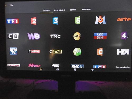 Tv Box Globmall ABOX A2