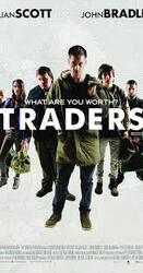 Affiche Traders