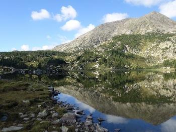 L'estany Long