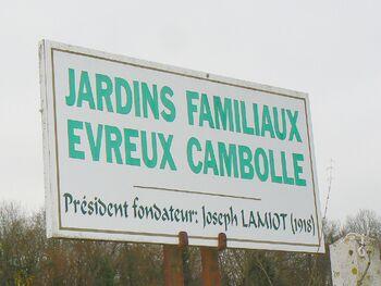 Le circuit du bois de Saint-Michel