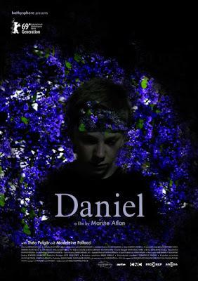 Daniel fait face / Daniel. 2018. HD.
