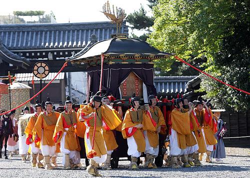 時代祭 - Jidai Matsuri