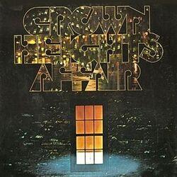 Crown Heights Affair - Same - Complete LP