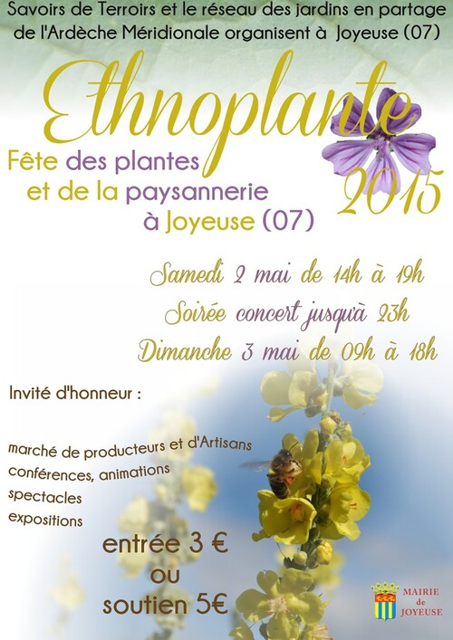 Ethnoplante 2015