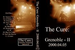 2000.04.05 Grenoble DVD
