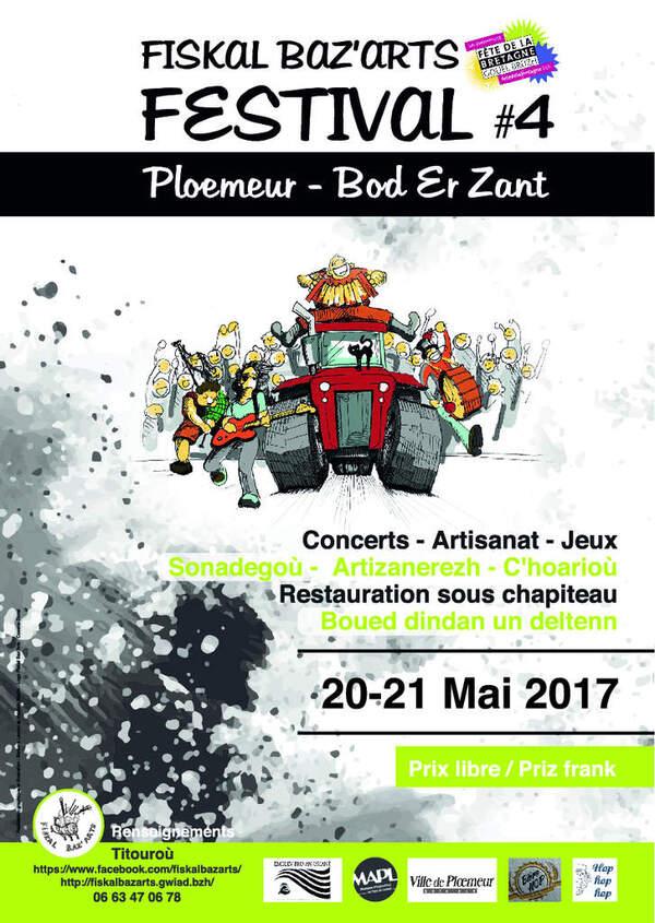 Festival Fiskal Baz'arts 2017