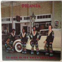 Piranha - Headed In The Right Direction - Complete LP