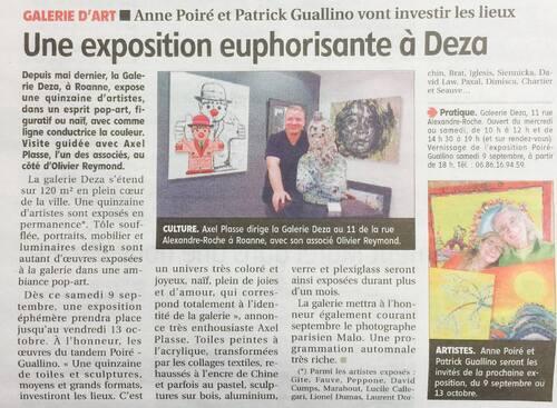 Galerie Deza 2017