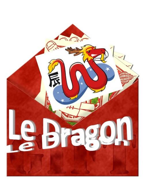 LE DRAGON !!!