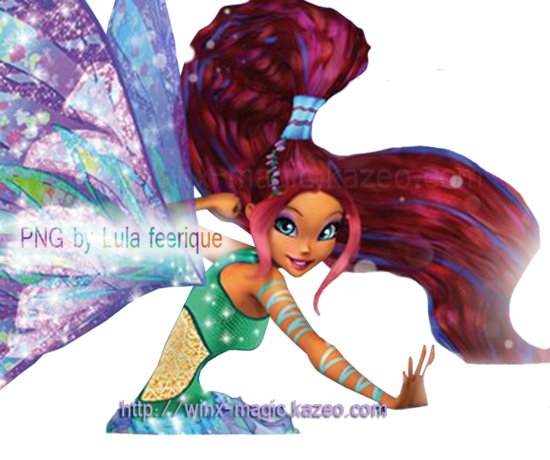 Layla-Sirenix