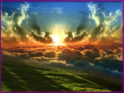 Est-ce que Dieu a créé tout