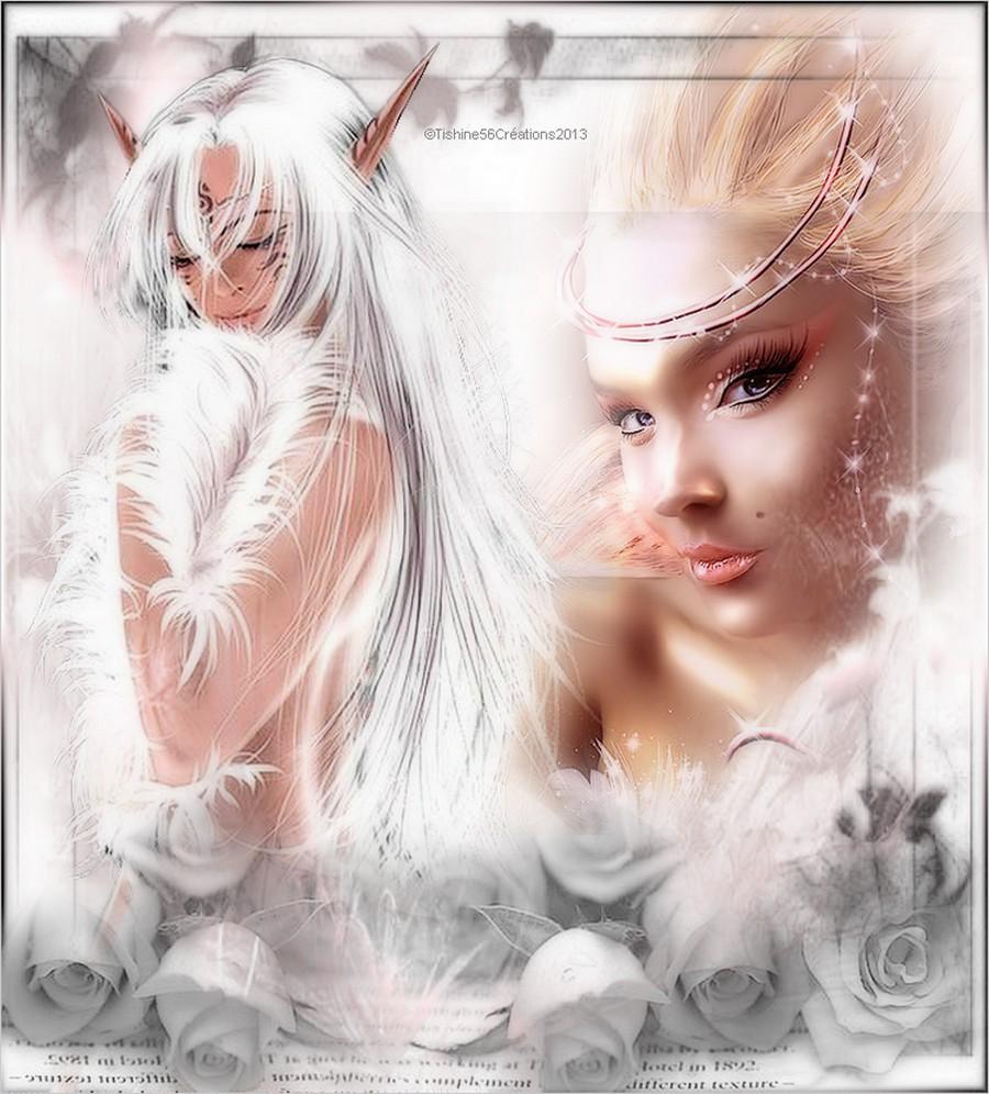 rêve de fée...