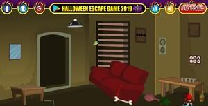Jouer à Fear room escape 11