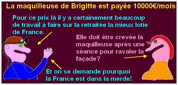 Attaques, viols et anutres , sommes nous en sécurité en France?