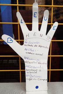 """Cannelle et Benjamin vous invite au """"Restau'livre"""""""