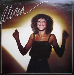 Alicia Myers - Alicia Again - Complete LP