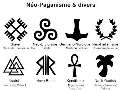 (Néo)Paganisme: et pourquoi pas?!!