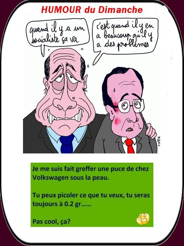 humour du dimanche 13 déc 2015 - 01