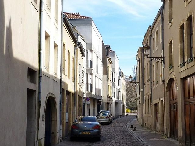 Dimanche en Outre-Seille 20 Marc de Metz 2011