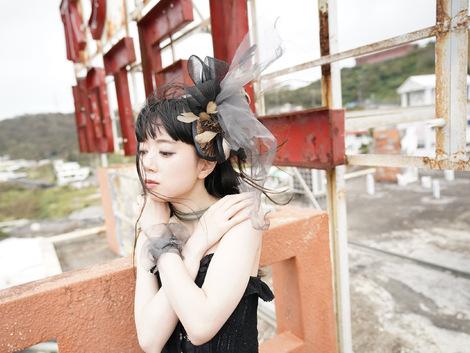 Digital Photobooks : ( [株式会社 講談社] - |2019.03.01| Haruka Kudo/工藤晴香 : 『910hr-yellow-』 電子オリジナル写真集 )