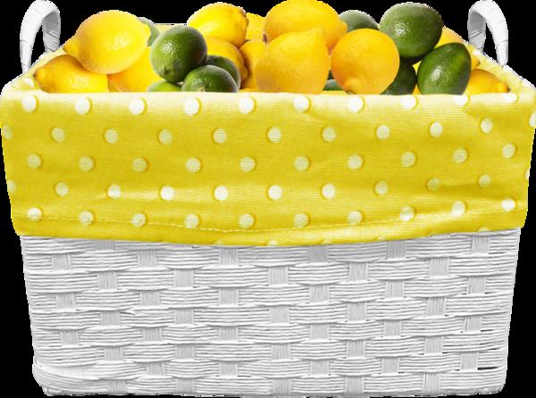 Tubes Oranges Citron