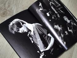 [PHOTO] REVENGE Live Tour Photobook par RainbowBus