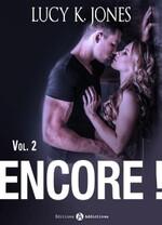 Encore ! - Lucy K. Jones