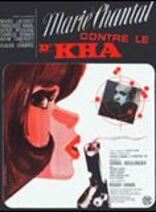 Marie   Laforêt   :   Marie   Chantal   contre  d r.  No   -   1965