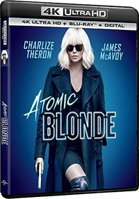 [Test 4K Ultra HD] Atomic Blonde