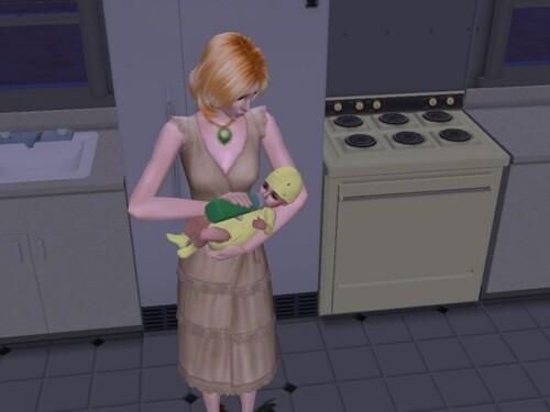Episode 2 : Premier jour de travail et première grossesse