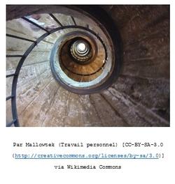 Jessica Maisonneuve - spirale - [VC0613]