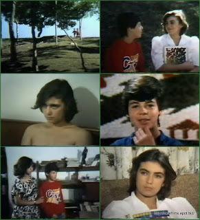 Bacanal de Adolescentes. 1989.