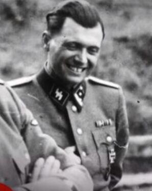 Josef Mengele, l'ange nazi de la mort