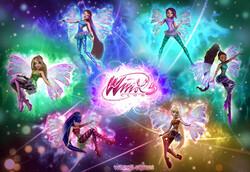 Winx club - Les plus belle images