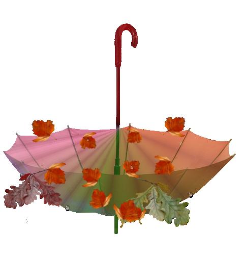 Tubes d'automne