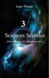 Sciences secretes tome 3