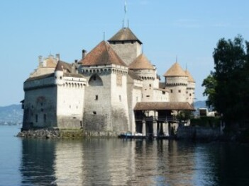 078-chateau de Chillon