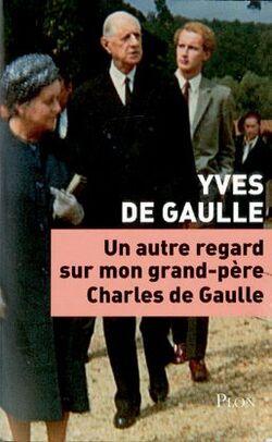 Yves de Gaulle, (Petit fils du Général) !