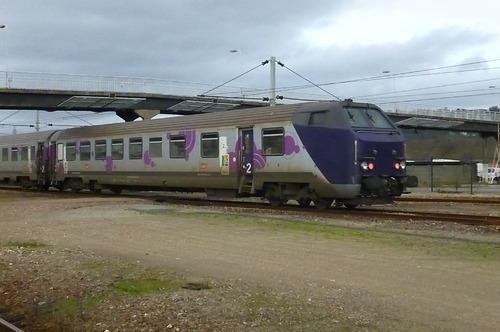 BB 115064 R à Sotteville-Les-Rouen