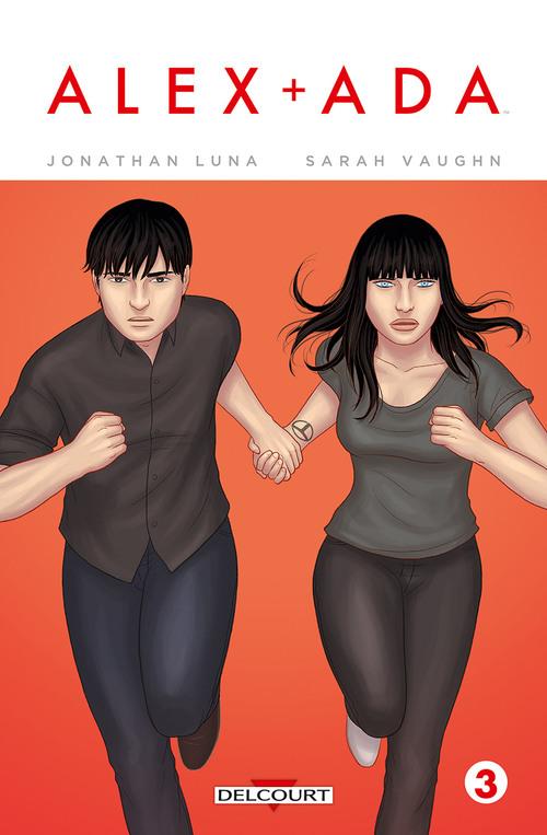 Alex + Ada - Tome 03 - Luna & Vaughn