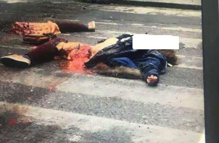 Ils pleuraient sur Aylan, silence radio sur la fillette de 11 ans démembrée à Stockholm par un musulman