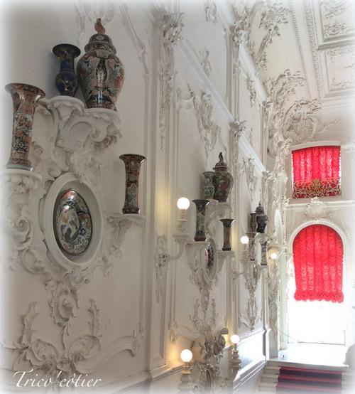 #6 Saint-Petersbourgh suite