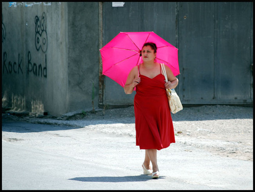 22 - Parapluies, ombrelles et parasols in the world